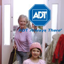 home security cameras from ADT UK