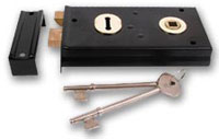 Types of locks explained - mortice and rimlocks etc